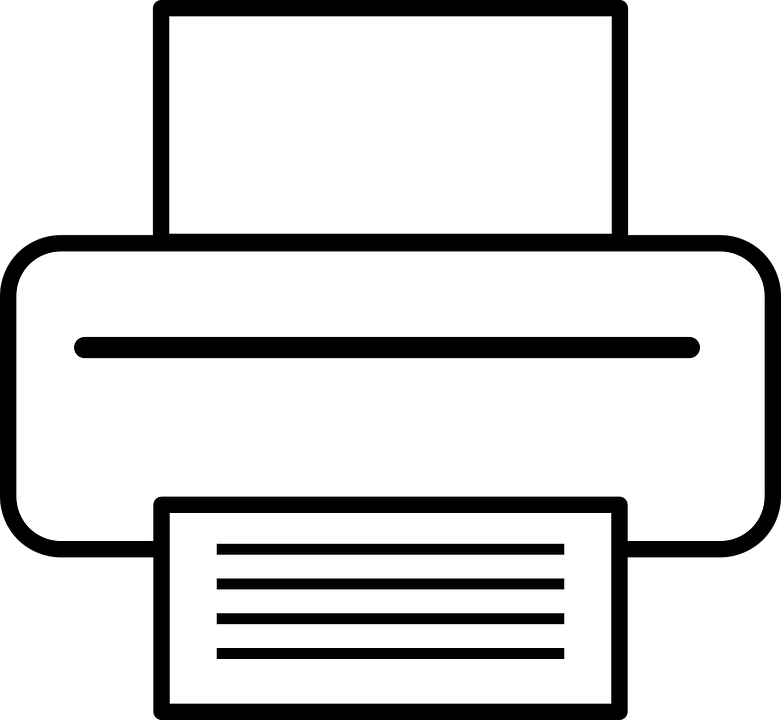 Image result for printer icon