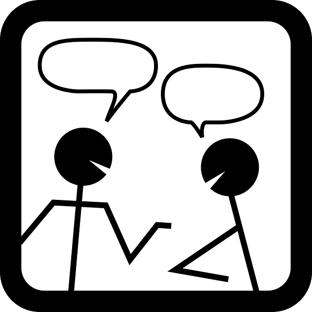 Free vector graphic: Chat, Discussion, Meeting, Talk ...