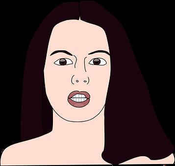 6711de97bc Long Hair Διανυσματικά γραφικά - Κατεβάστε δωρεάν εικόνες - Pixabay