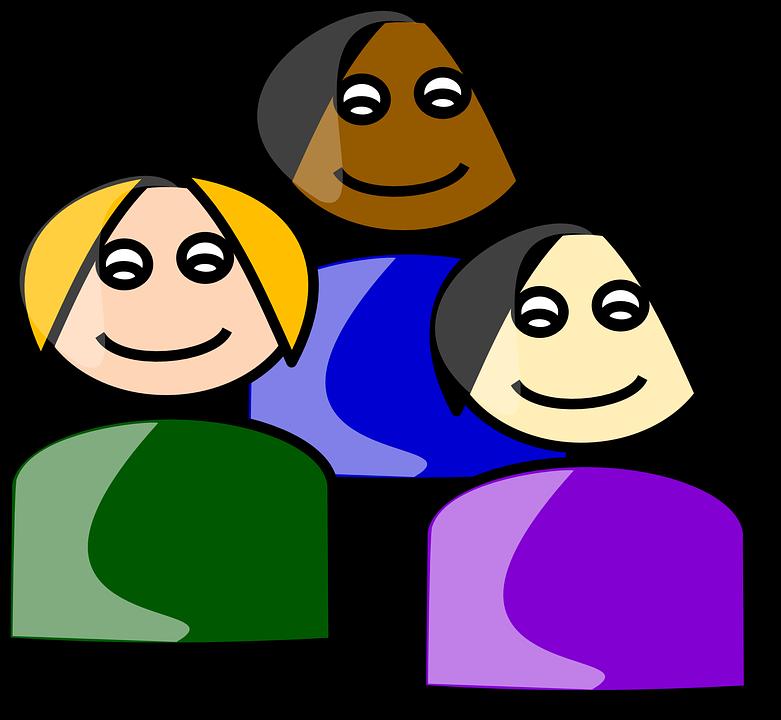 Diversity - Free images on Pixabay