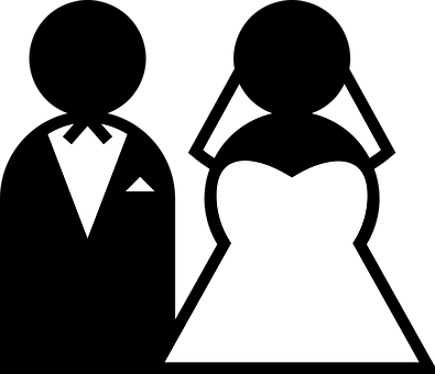 Bride Vector Graphics Pixabay Download Free Images