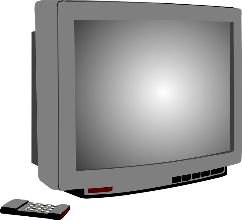 Free vector graphic Television, Tv, Recreation  Free Image on Pixabay  23936 -> Televiseur But