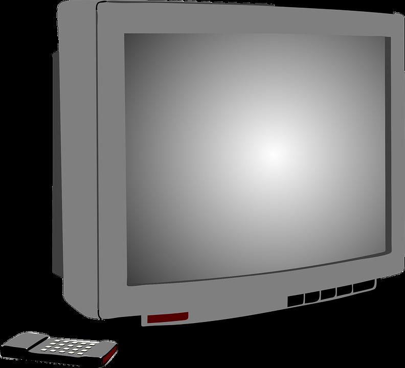 image vectorielle gratuite t l vision tv loisirs image gratuite sur pixabay 23936. Black Bedroom Furniture Sets. Home Design Ideas