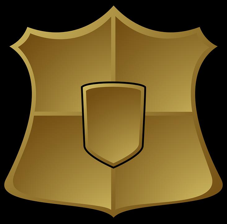Shield Shapes Shape Coat Of Arms Logo Emblem