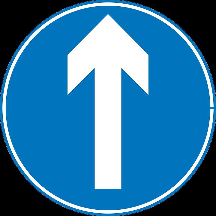 Traffic Signs Symbols Free Vector Graphic On Pixabay