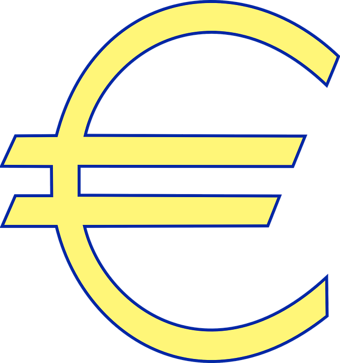 Euro Vector Graphics Pixabay Download Free Images