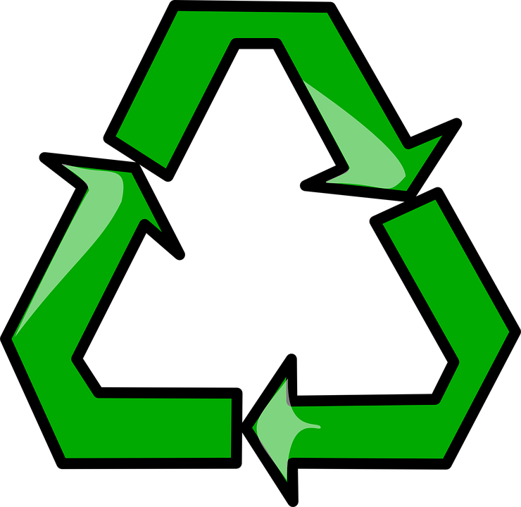 Recycle Symbol Recycling Conservation Ecology