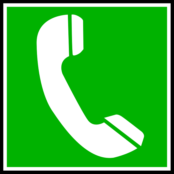 basic characteristic of telephone communication