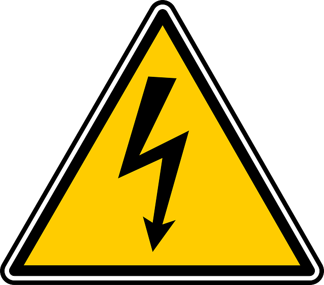 free vector graphic high  voltage  sign  symbol free medical symbol clipart eps medical symbol clipart eps