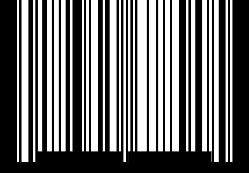 Código De Barras Informações Dados · Gráfico Vetorial