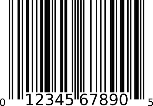 Bar Code, Information, Data, Business
