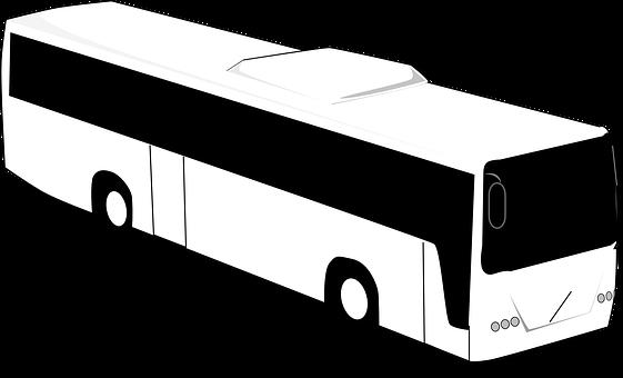 30 Free Coach Bus Vectors Pixabay