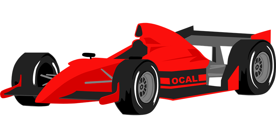 race car road formula free vector graphic on pixabay rh pixabay com race car vector package race car vector free download
