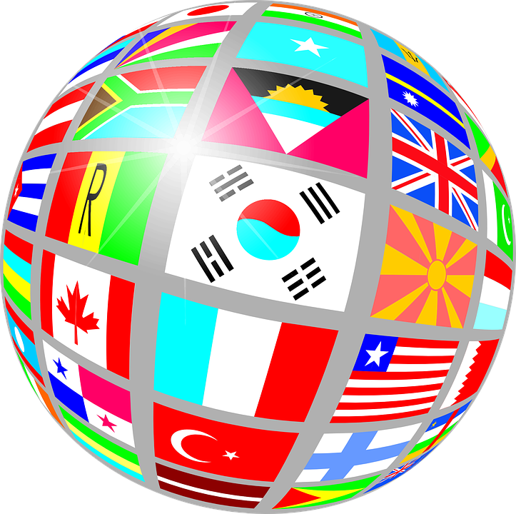 globe flag united free vector graphic on pixabay rh pixabay com country clipart by lisa home page country clip art borders