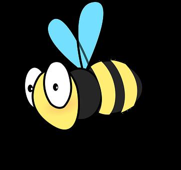 Over 200 Free Bee Vectors Pixabay