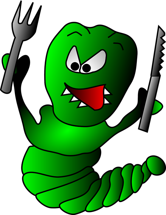 Cartone animato intelligente alien di controllo a distanza di
