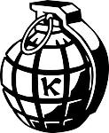 grenade, weapons, army
