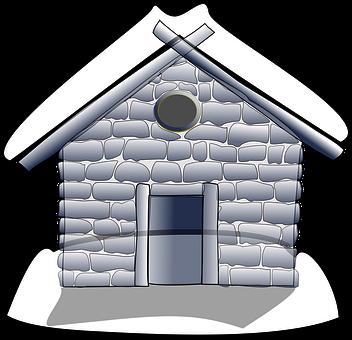Hausbau clipart  Haus - Kostenlose Bilder auf Pixabay