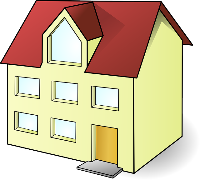 Building House Home · Free vector graphic on Pixabay