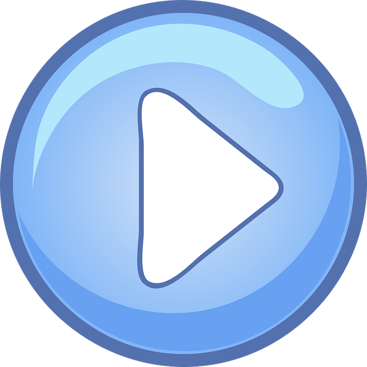 free vector graphic button  video  play  symbol  sign free image on pixabay 24836 play button vector png vector youtube play button