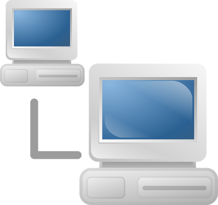 Network computer diagram free vector graphic on pixabay network computer diagram internet technology ccuart Choice Image