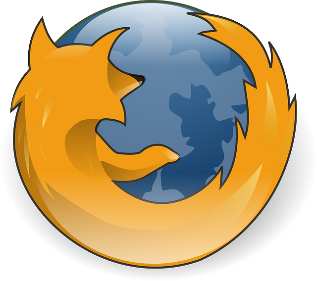 Gratis vectorafbeelding: Firefox, Browser, Logo, Fox - Gratis ...