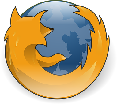 Firefox, Browser, Logo, Fox, Internet
