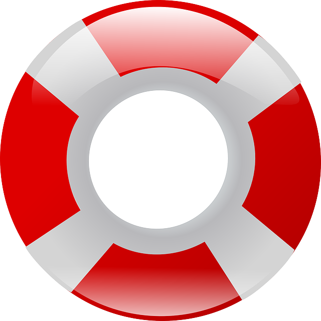 Free vector graphic: Lifesaver, Life Ring - Free Image on ...