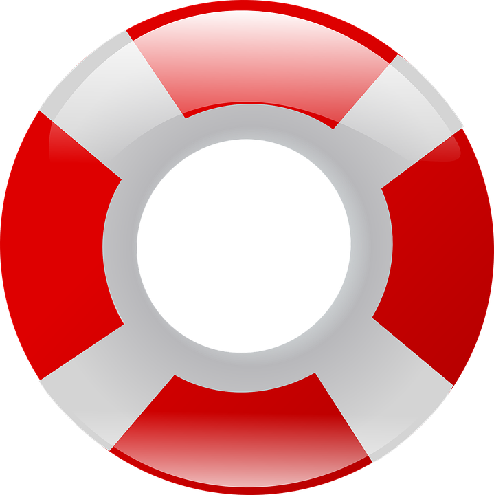 Free Vector Graphic Lifesaver Life Ring Free Image On