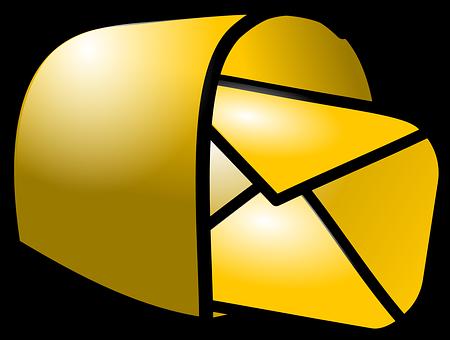 为什么邮件会进垃圾箱