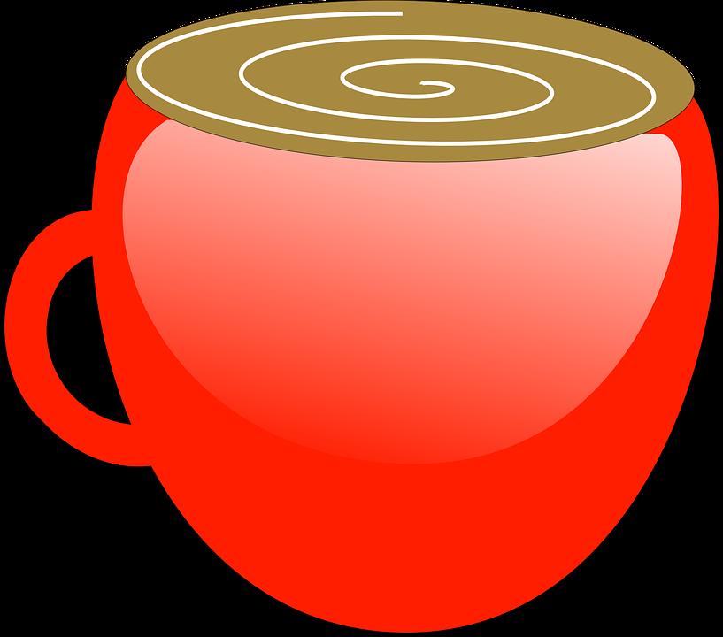 coffee hot chocolate mug free vector graphic on pixabay rh pixabay com