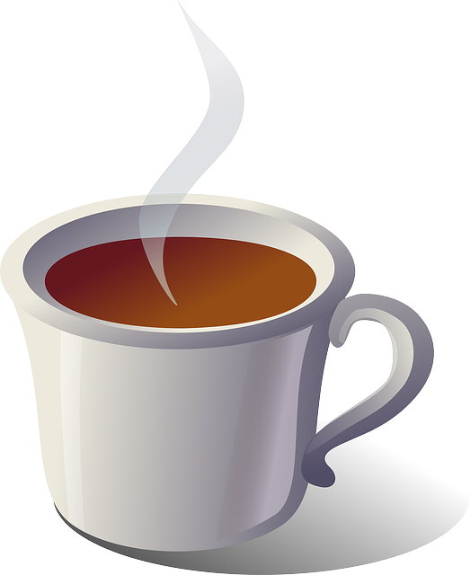 Free Vector Graphic: Coffee, Hot, Drinking, Tea