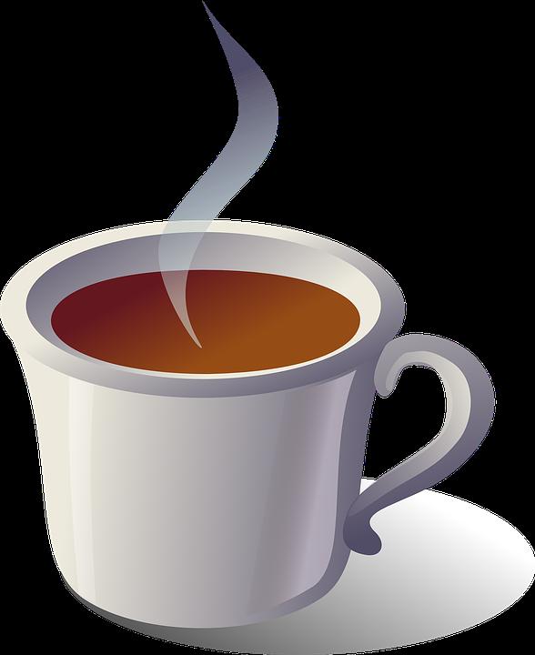 Kaffe Hot Drikke - Gratis vektor grafik på Pixabay