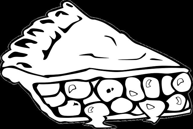 Free vector graphic: Cherry Pie, Desserts, Piece, Slice ...