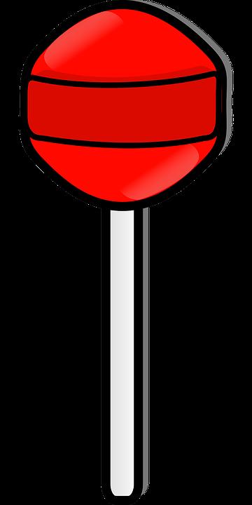 lollipop candy food free vector graphic on pixabay. Black Bedroom Furniture Sets. Home Design Ideas