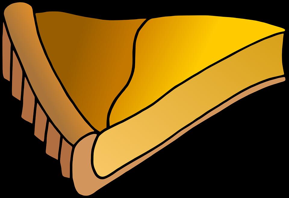 Kuchen Scheibe Flan Kostenlose Vektorgrafik Auf Pixabay