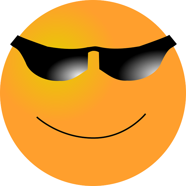 smiley face happy free vector graphic on pixabay