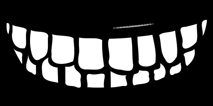口腔 矢量图 · pixabay · 下载免费图片