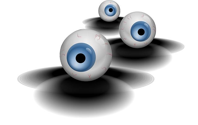 how to get bigger eyeballs