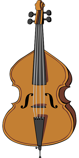 Cello Musical Instrument Free Vector Graphic On Pixabay
