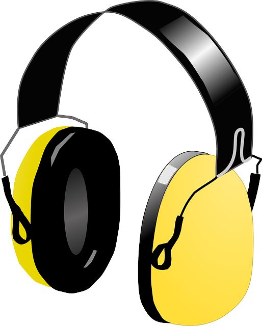 Ear Protection Hearing · Free vector graphic on Pixabay