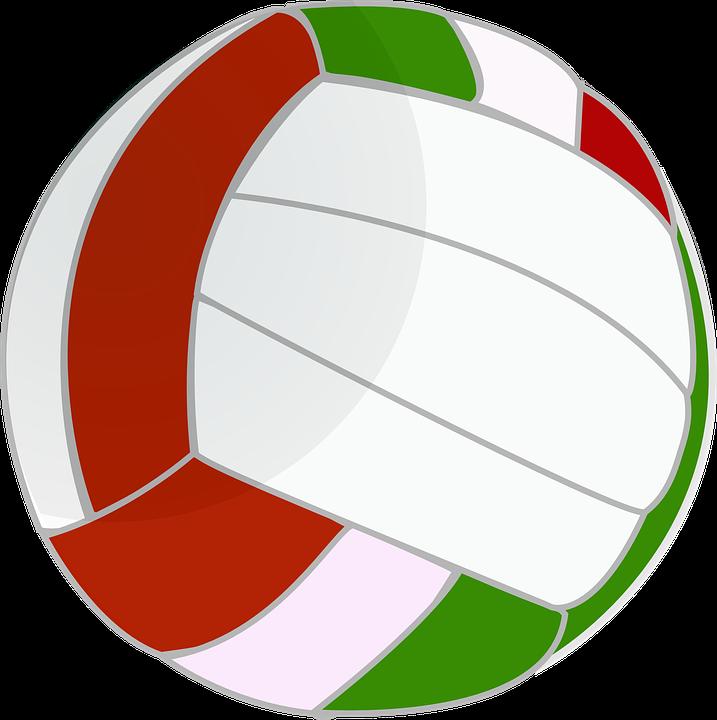 Siatkówka, Volley, Piłka, Sport, Gry, Turniej, Celuj W