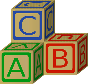 016ccc966d7 300+ Free Abc   Alphabet Vectors - Pixabay