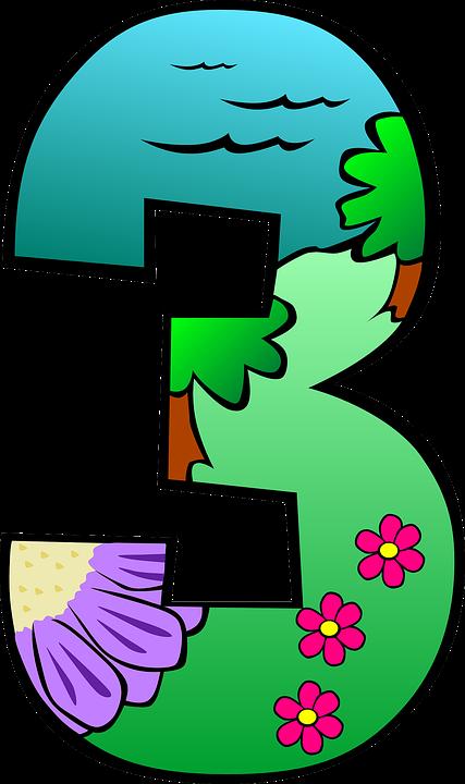 Creation Day 3  U00b7 Free Vector Graphic On Pixabay
