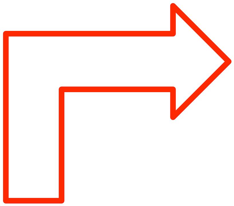 Arrow Vormen Stroomdiagram · Gratis vectorafbeelding op Pixabay