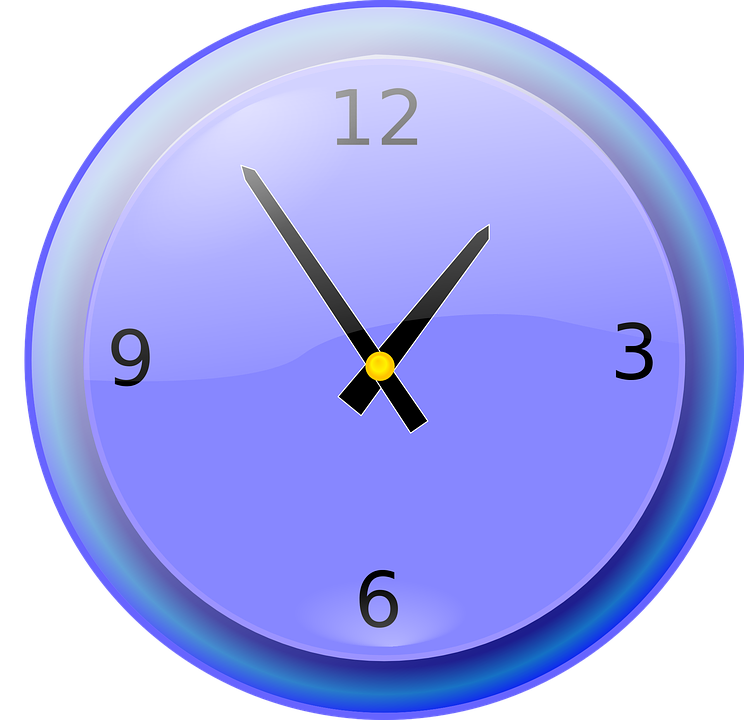 analog clock vector graphics pixabay download free images rh pixabay com White Sprinkle Cupcake Clip Art Green Checkmark with Clock