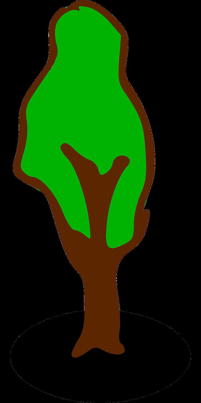 облицованы условное обозначение дерево картинка престижном