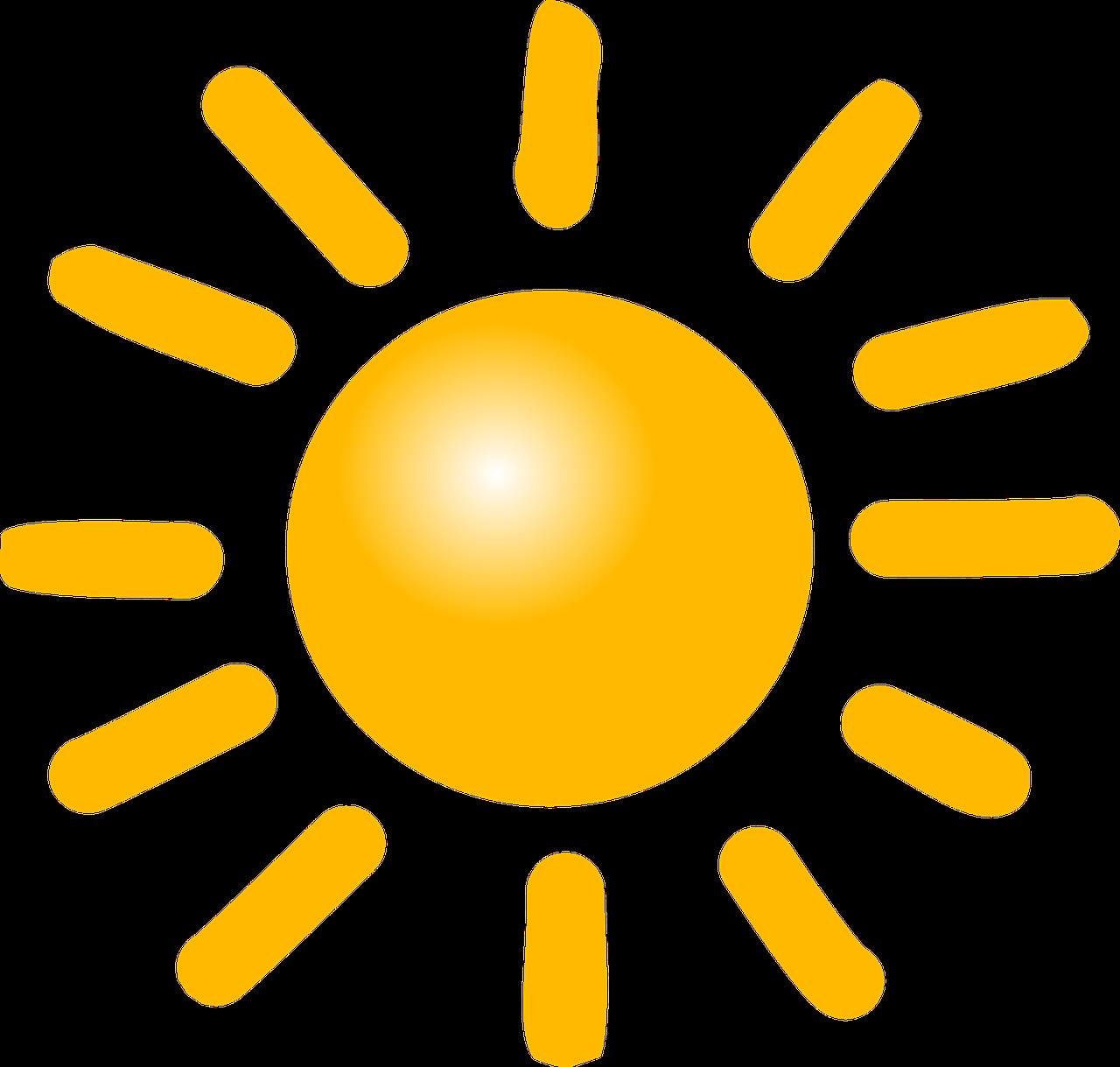 Картинки солнечная погода для детей