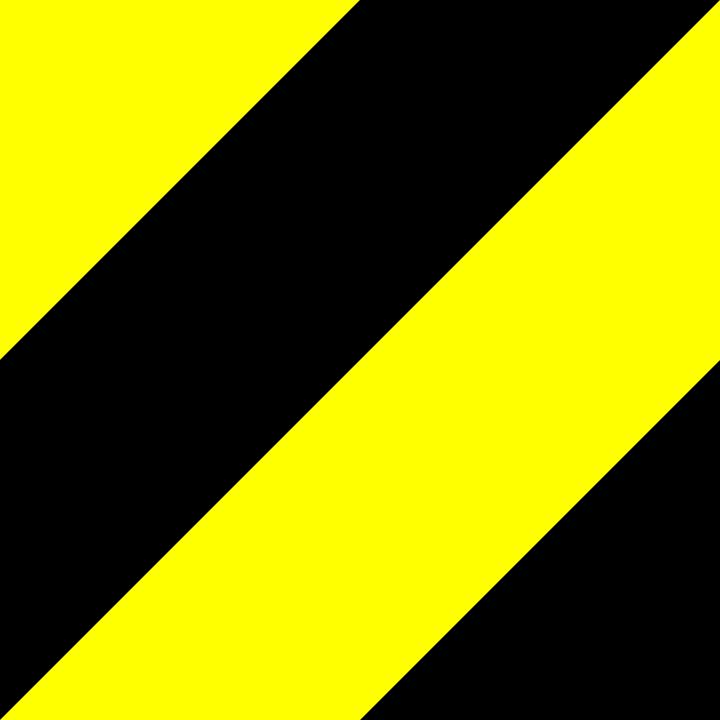 パターン, 対角線, 警告, 建設, 道路, 通り, 閉じる, 閉鎖