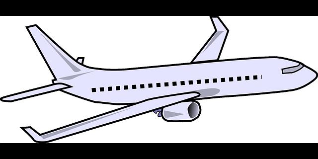 Airplane Plane Aircraft Free